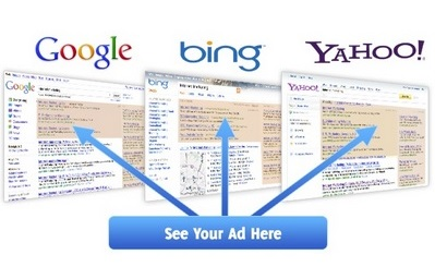 Advertise on Google